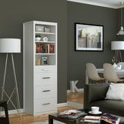 Wildon Home   Avalon Tower Cabinet