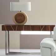 Bellini Modern Living Shadow Console Table