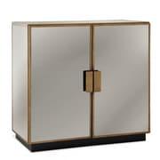 Bassett Mirror Garvey 2 Door Hospitality Cabinet