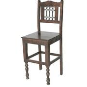 MOTI Furniture Capsule 25'' Bar Stool