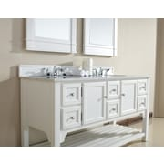 James Martin Furniture South Hampton 60'' Double Vanity Set; Warm Cherry
