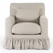 Zentique Inc. Liam Arm Chair