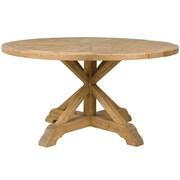 dCOR design Opio Round Dining Table