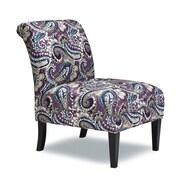 Sofas to Go Glam Slipper Chair