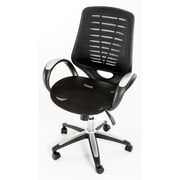 VIG Furniture Modrest Mid-Back Mesh Office Chair