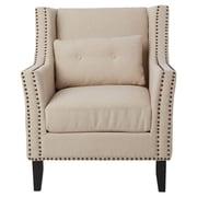 Wholesale Interiors Michelle Arm Chair