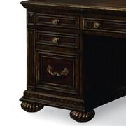 Legacy Classic Furniture La Bella Vita Executive File Pedestal; Left