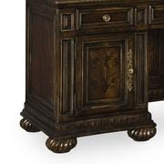 Legacy Classic Furniture La Bella Vita File Pedestal; Left