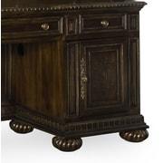 Legacy Classic Furniture La Bella Vita File Pedestal; Right