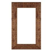 James Martin Furniture Mykonos Mirror; 42''H x 26''W x 1''D