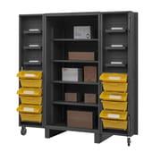 Durham Manufacturing 78'' H x 36'' W x 24 ''D Cabinet