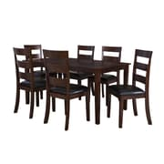 Powell Linville 7 Piece Dining Set