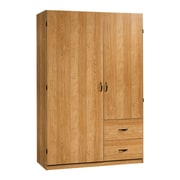 Sauder Beginnings Storage Cabinet/Wardrobe