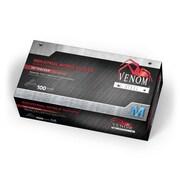 Venom Steel Industrial Nitrile Gloves Medium 100ct