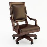 Turnkey LLC Oxford High-Back Office Chair; Arm Chair