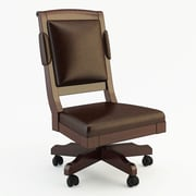 Turnkey LLC Oxford High-Back Office Chair; Side Chair