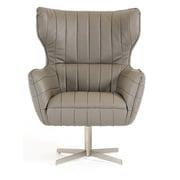 VIG Furniture Divani Casa Kylie Modern Eco-Leather Club Chair