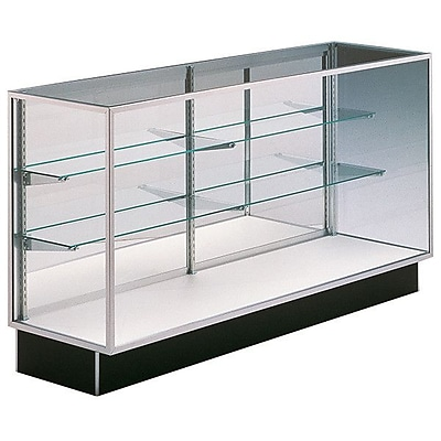 KC Store Fixtures Extra Vision Showcase; 38'' H x 60'' W x 20'' D WYF078278650787
