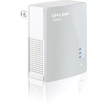 TP-Link TL-PA4010 AV500 Nano Powerline Ethernet Adapter