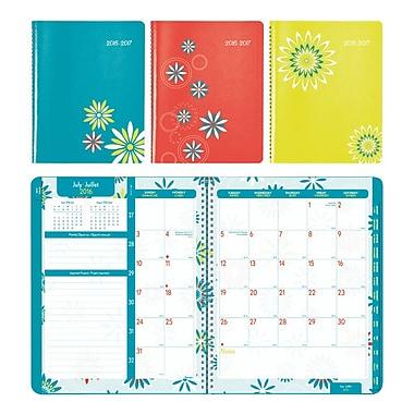 Blueline® 2016/2017 Academic Monthly Planner, 11