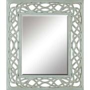 Paragon Sea Twist Wall Mirror