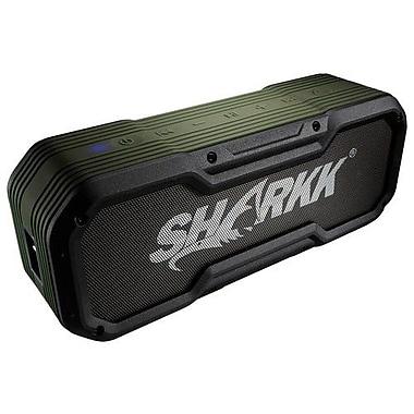 Sharkk - Haut-parleur Bluetooth Powerbank Commando 10 W IP65, (SP-SKBT83)