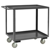Durham Manufacturing Gauge Steel Rolling Service Stock Cart