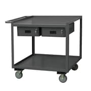 Durham Manufacturing 14 Gauge Steel Mobile Work Station