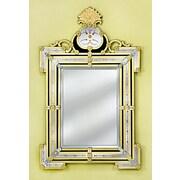 Venetian Gems Gloria Venetian Mirror