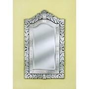 Venetian Gems Rosita Venetian Mirror
