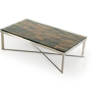 VIG Furniture Modrest Santiago Coffee Table