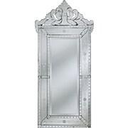 Venetian Gems Celia Venetian Mirror