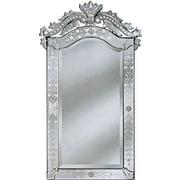 Venetian Gems Pia Wall Mirror
