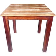 MOTI Furniture Counter Height Pub Table