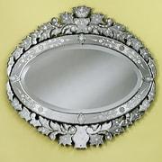 Venetian Gems Lucila Large Wall Mirror