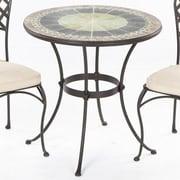 Alfresco Home Ponte Bistro Table