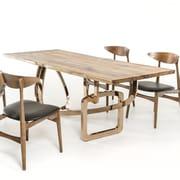 VIG Furniture Modrest Auburn Dining Table