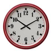 Creative Co-Op Grange 26.77'' Wall Clock