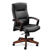Ghent High-Back Executive Swivel/Tilt Office Chair