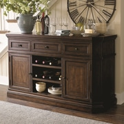 Legacy Classic Furniture Deer Valley Credenza
