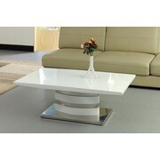 BestMasterFurniture Contemporary Coffee Table