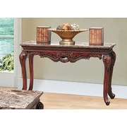 BestMasterFurniture Denmark Console Table