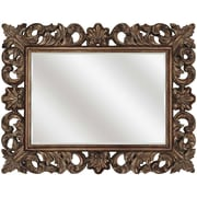 Paragon Scrolled Mirror