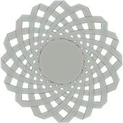 Paragon Galassia Mirror