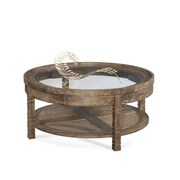 Braxton Culler Round Coffee Table