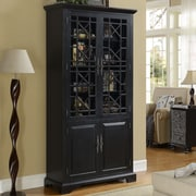 Coast to Coast Imports Edwardsville 4 Door Cabinet
