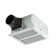 Broan InVent Single-Speed 80/110 CFM Bathroom Fan