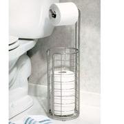 InterDesign Forma Free Standing Toilet Paper Holder