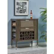 Turnkey LLC Firenze Bar Cabinet
