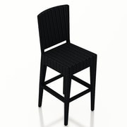 Harmonia Living Urbana 28.25'' Bar Stool